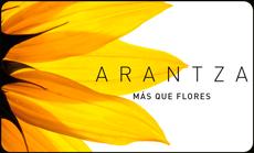Floristería Arantza online Vitoria-Gasteiz